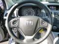 2014 Polished Metal Metallic Honda CR-V EX-L AWD  photo #17