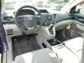 2014 Twilight Blue Metallic Honda CR-V EX AWD  photo #12