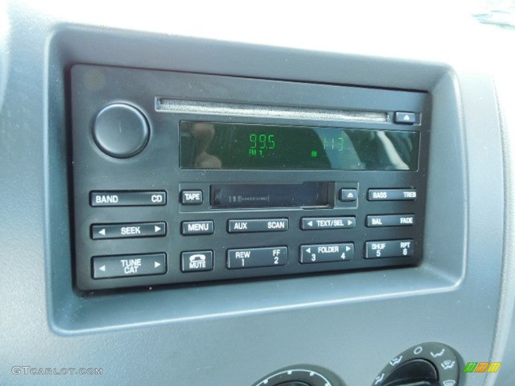 2006 Ford Expedition Xls Audio System Photo 86476662