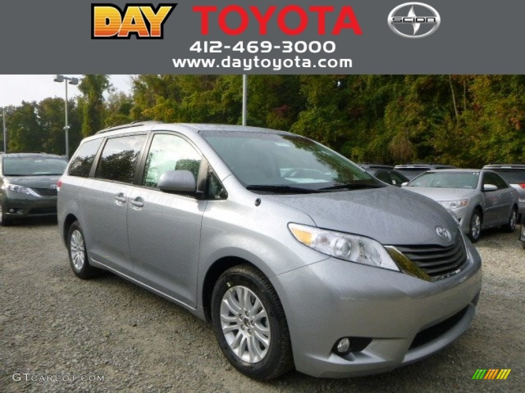 Where Are The Paint Codes On A  Toyota Sienna