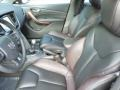 Black Front Seat Photo for 2013 Dodge Dart #86486007