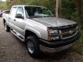 Silver Birch 2004 Chevrolet Silverado 2500HD Gallery