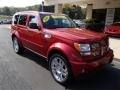Inferno Red Crystal Pearl 2011 Dodge Nitro Gallery