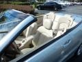 Diamond Silver Metallic - CLK 350 Cabriolet Photo No. 9