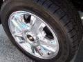 2013 Black Chevrolet Silverado 1500 LTZ Extended Cab 4x4  photo #8