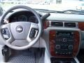 2013 Black Chevrolet Silverado 1500 LTZ Extended Cab 4x4  photo #15