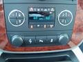 2013 Black Chevrolet Silverado 1500 LTZ Extended Cab 4x4  photo #18