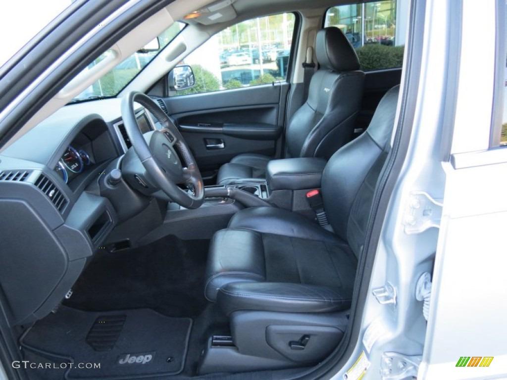 jeep srt8 2010 interior images galleries with a bite. Black Bedroom Furniture Sets. Home Design Ideas