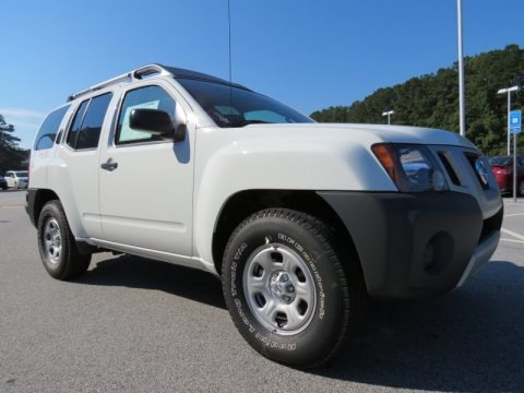 2013 nissan xterra x data info and specs. Black Bedroom Furniture Sets. Home Design Ideas