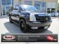 Black Raven 2010 Cadillac Escalade Luxury