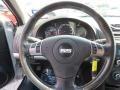 Ebony Black Steering Wheel Photo for 2007 Chevrolet Malibu #86514487