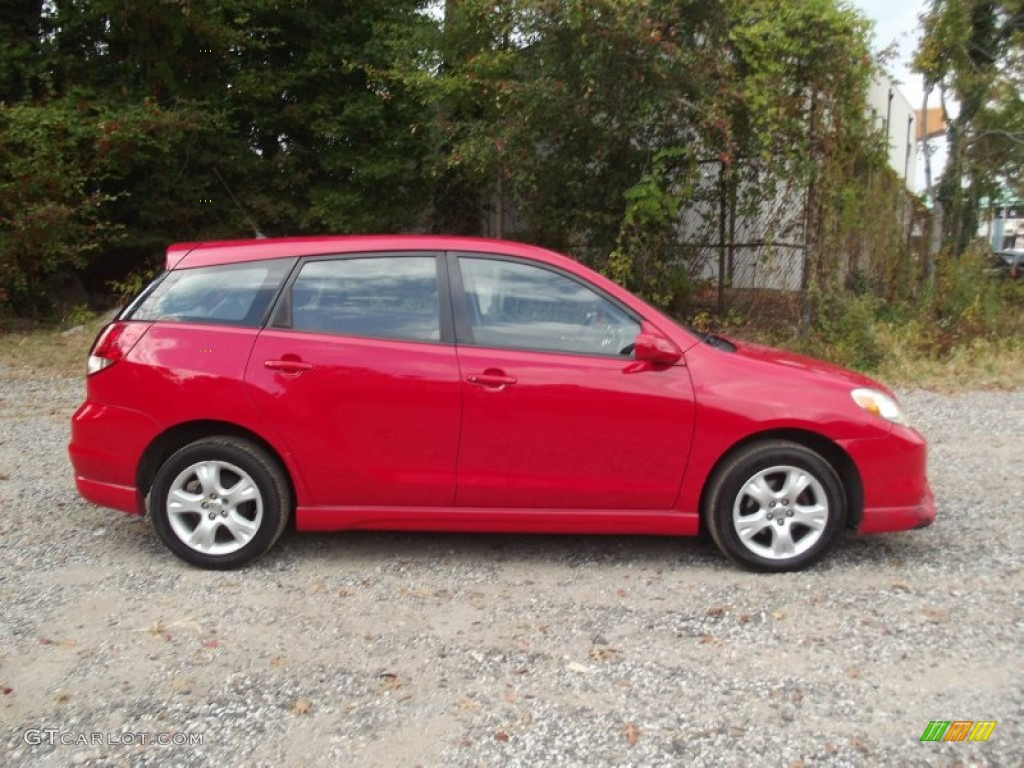 2003 toyota matrix xr awd exterior photos. Black Bedroom Furniture Sets. Home Design Ideas