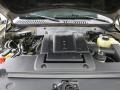 5.4 Liter SOHC 24-Valve VVT V8 2007 Lincoln Navigator Ultimate 4x4 Engine
