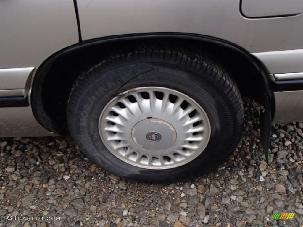 1997 Buick Lesabre Custom Wheel Photos Gtcarlot Com