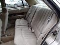 Beige Rear Seat Photo for 1997 Buick LeSabre #86535300