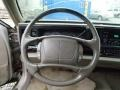 Beige Steering Wheel Photo for 1997 Buick LeSabre #86535381