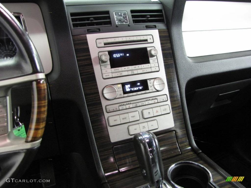 2007 Lincoln Navigator Ultimate 4x4 Controls Photo #86535423