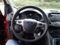 2014 Sunset Ford Escape SE 2.0L EcoBoost 4WD  photo #19