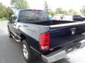 2006 Patriot Blue Pearl Dodge Ram 1500 ST Quad Cab 4x4  photo #3