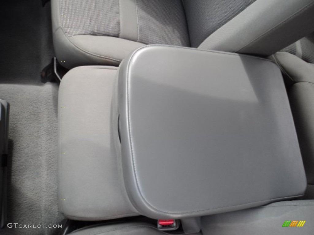 2006 Ram 1500 ST Quad Cab 4x4 - Patriot Blue Pearl / Medium Slate Gray photo #14