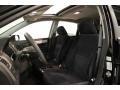 2010 Crystal Black Pearl Honda CR-V EX  photo #5