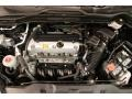 2010 Crystal Black Pearl Honda CR-V EX  photo #14