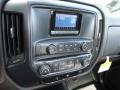 Jet Black/Dark Ash Controls Photo for 2014 Chevrolet Silverado 1500 #86551632