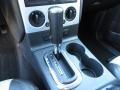 2007 Ford Explorer Black/Stone Interior Transmission Photo