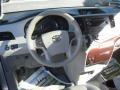 2012 Silver Sky Metallic Toyota Sienna Limited  photo #9