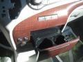2012 Silver Sky Metallic Toyota Sienna Limited  photo #11