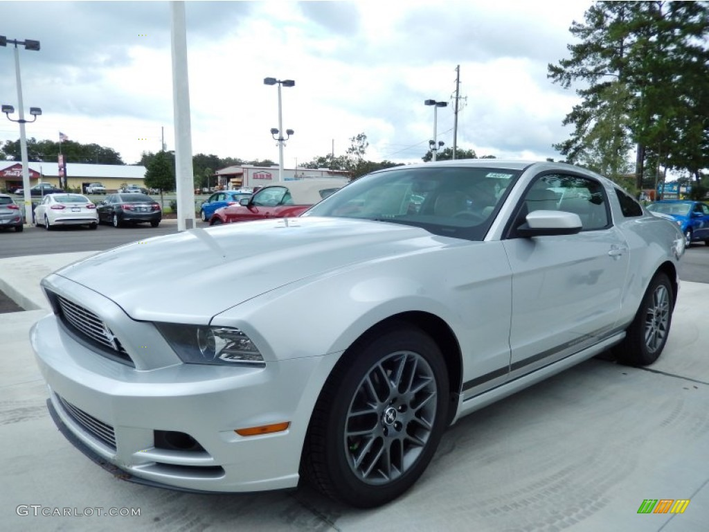 Mustang Club Of America >> 2014 Ingot Silver Ford Mustang V6 Mustang Club Of America