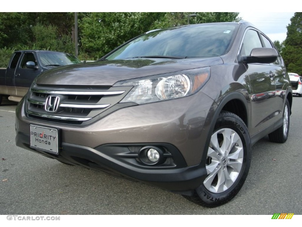 2012 urban titanium metallic honda cr v ex l 86559270. Black Bedroom Furniture Sets. Home Design Ideas