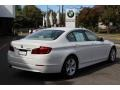 Alpine White - 5 Series 528i xDrive Sedan Photo No. 3