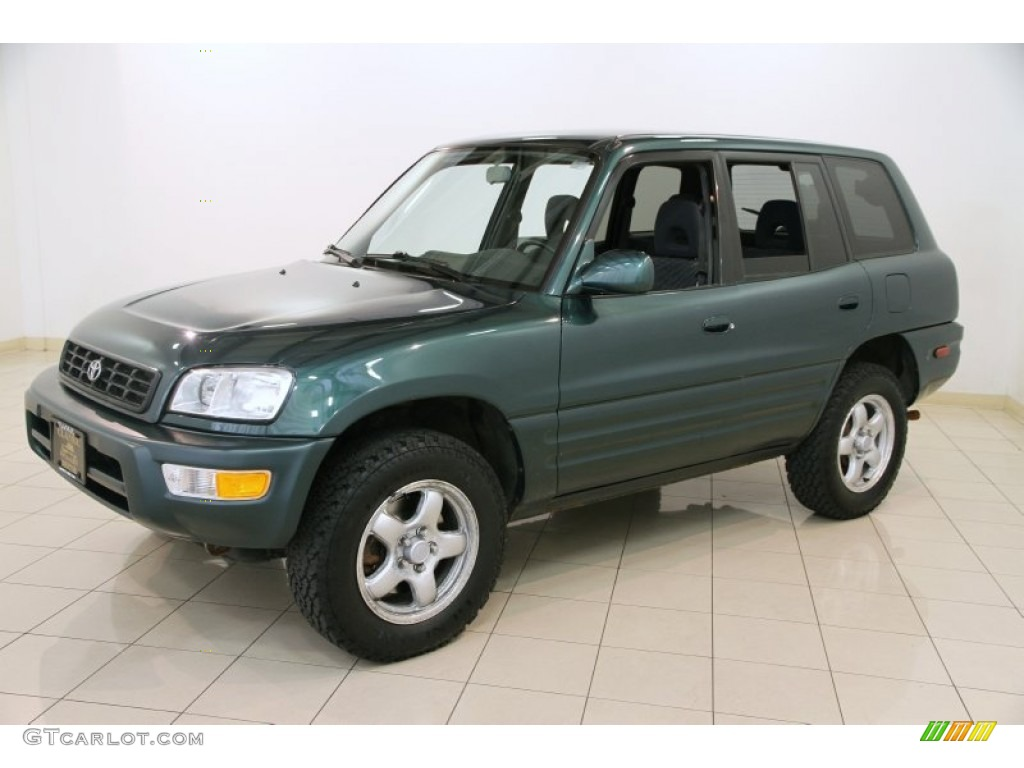 Toyota Used Cars In Fairfax Va
