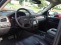 2010 Black Granite Metallic Chevrolet Silverado 1500 LTZ Crew Cab 4x4  photo #24