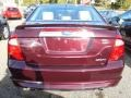 2011 Bordeaux Reserve Metallic Ford Fusion SEL V6 AWD  photo #5