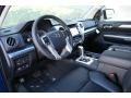 2014 Blue Ribbon Metallic Toyota Tundra Platinum Crewmax 4x4  photo #5