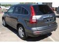2011 Polished Metal Metallic Honda CR-V EX-L  photo #7