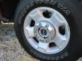 2012 Autumn Red Metallic Ford F250 Super Duty XLT Crew Cab 4x4  photo #2
