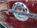 2012 Autumn Red Metallic Ford F250 Super Duty XLT Crew Cab 4x4  photo #3
