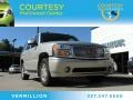 Silver Birch Metallic 2004 GMC Yukon Denali AWD