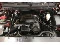 2013 Chevrolet Silverado 1500 4.8 Liter OHV 16-Valve VVT Flex-Fuel Vortec V8 Engine Photo