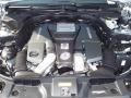 2014 CLS 63 AMG S Model 5.5 AMG Liter biturbo DOHC 32-Valve VVT V8 Engine