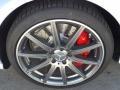 2014 CLS 63 AMG S Model Wheel