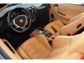 Beige (Tan) 2007 Ferrari F430 Interiors