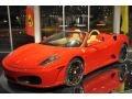 Red 2007 Ferrari F430 Gallery