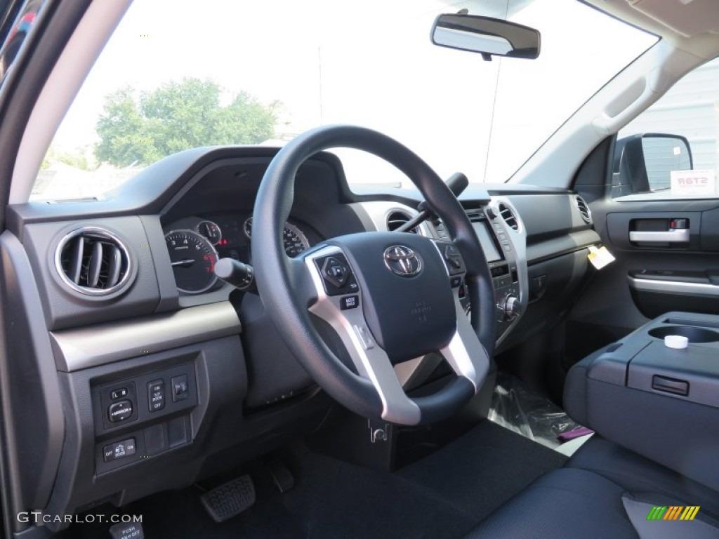 2014 Black Toyota Tundra TSS Double Cab 4x4 #86615587 ...