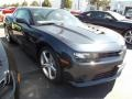 Blue Ray Metallic 2014 Chevrolet Camaro Gallery