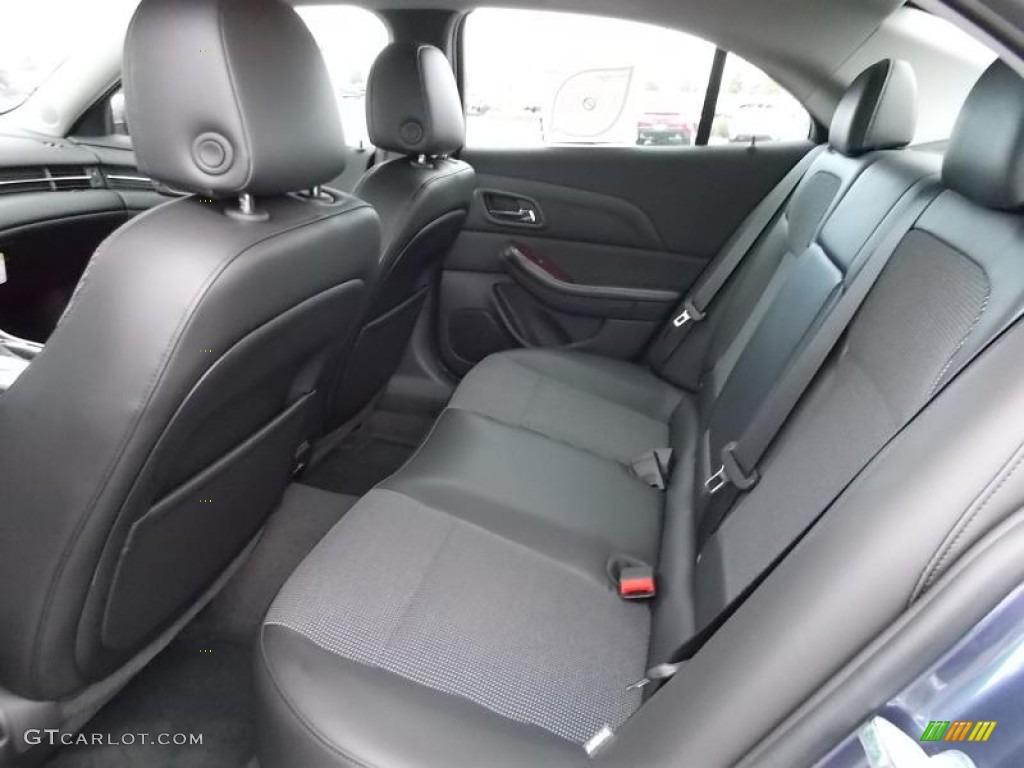 2013 Chevrolet Malibu Lt Interior Color Photos
