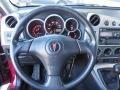 2007 Vibe  Steering Wheel